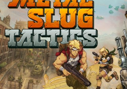 Metal Slug Tactics – klasyk w taktycznym wydaniu