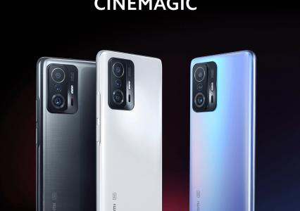 Xiaomi 11T i 11T Pro oficjalnie – już nie takie tanie, ale nadal ciekawe!