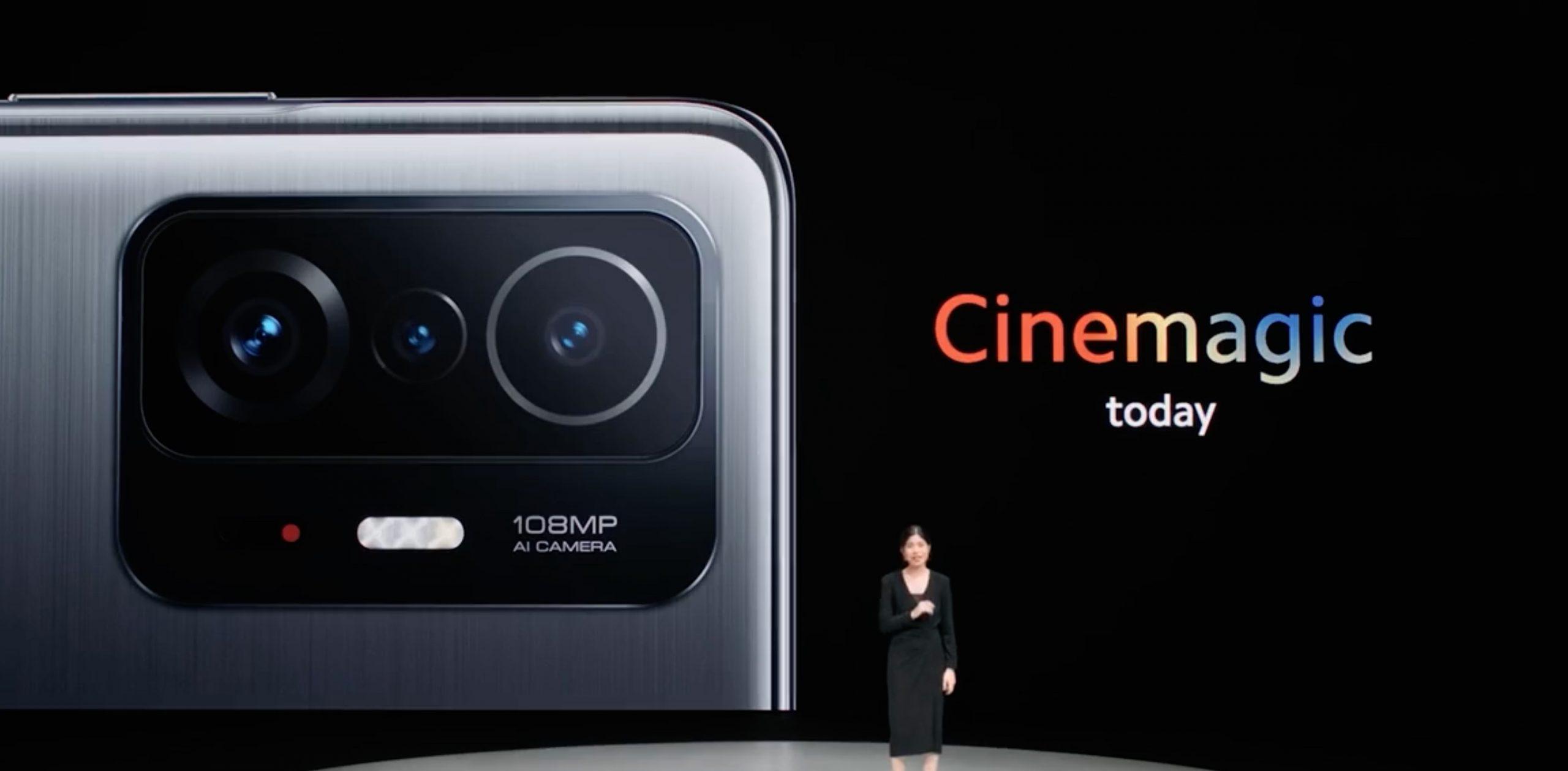 Xiaomi 11T i 11T Pro