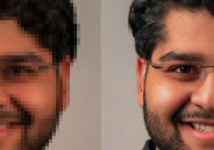 Najnowszy algorytm Google AI robi oszałamiające wrażenie przy skalowaniu zdjęć!