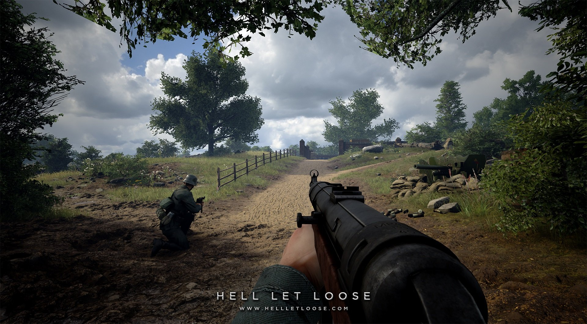 Hell Let Loose ps5
