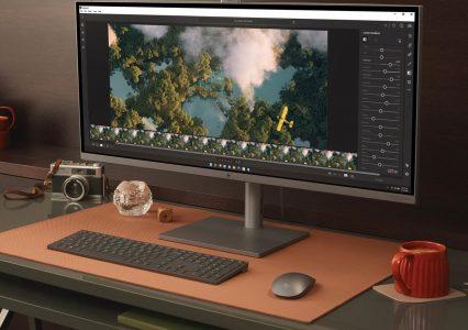 Nowe monstrum HP Envy 34 ma RTX 3080 i 34-calowy ekran 5K. Godny konkurent dla iMaca?