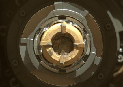 Wreszcie się udało! Perseverance od NASA zdobył pierwszą próbkę skały na Marsie