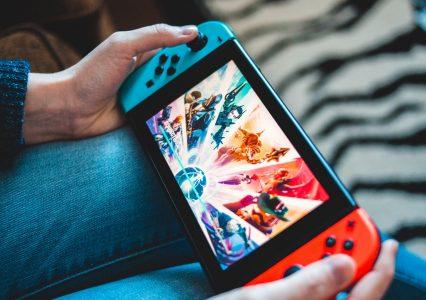 Szok i niedowierzanie: po latach na Nintendo Switch nie będą już potrzebne adaptery Bluetooth!