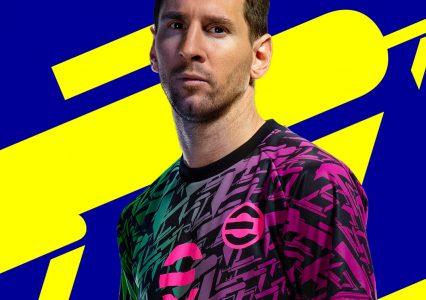 eFootball 2022 – debiut darmowej piłki nożnej! Jak pobrać?