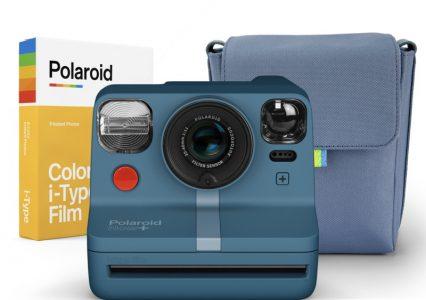 Polaroid Now+ to insta aparat, który obsługuje się… smartfonem!