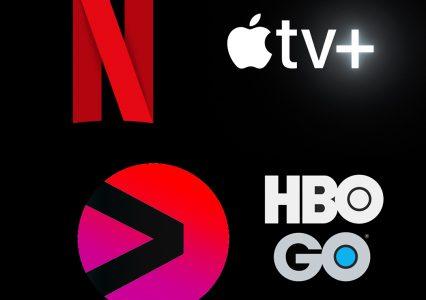 Netflix, HBO, Apple TV+ czy Viaplay? Które VOD wybrać – porównanie ofert