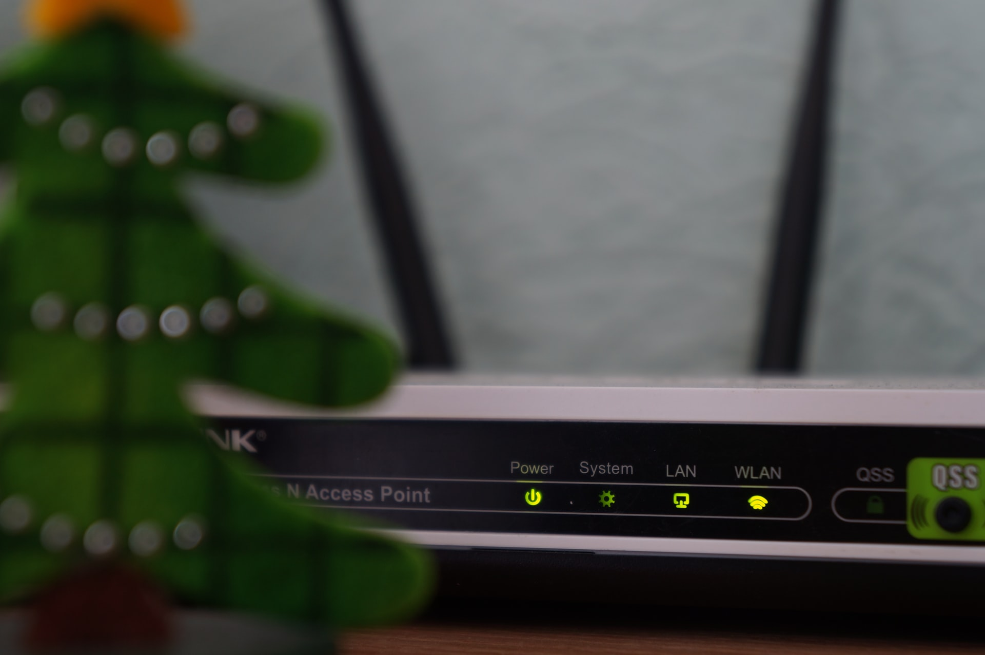 router wifi 2