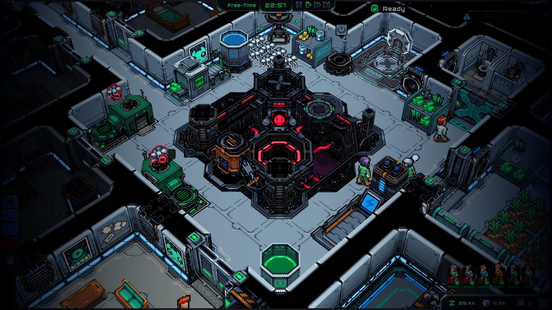 starmancer screenshot