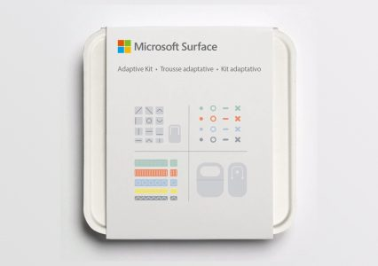 Surface Adaptive Kit – genialna pomoc dla osób z niepełnosprawnościami