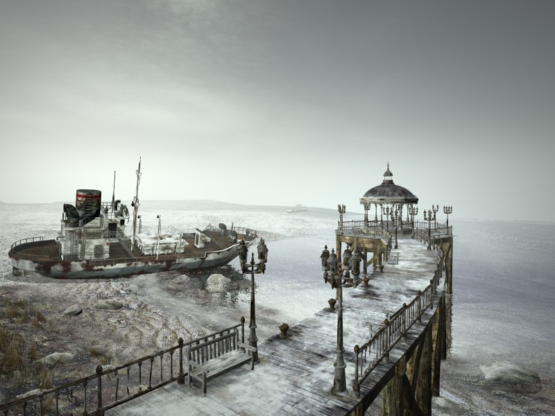 syberia gra pc screenshot steam