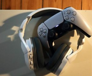 Turtle Beach Stealth 600 Gen 2 to świetne słuchawki bezprzewodowe do PS5