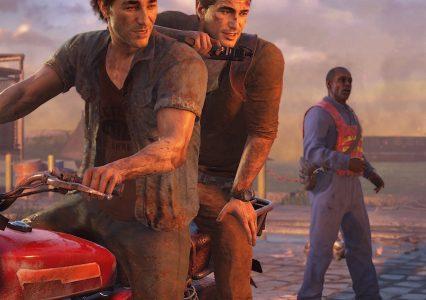 Piekło zamarzło. Sony wypuści Uncharted na PC! 😱