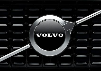 Volvo odświeża logo. Jest… prosto i płasko