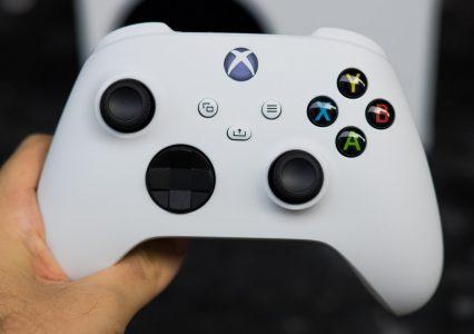 Xbox Series S w świetnej cenie w ramach Allegro Smart Week!
