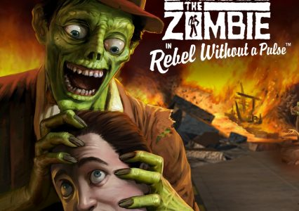 Stubbs the Zombie za darmo w Epic Games Store!