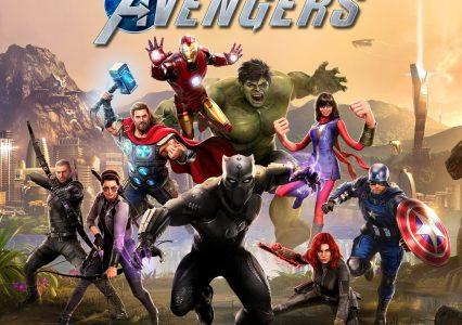 Marvel's Avengers już w Xbox Game Pass. Czy warto?