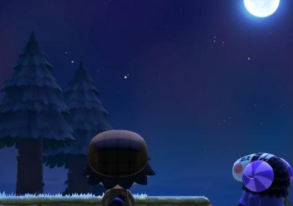 Koniec wsparcia dla Animal Crossing: New Horizons