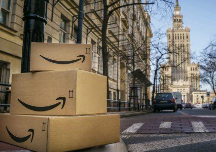 Amazon Prime w Polsce – ceny, pakiety. Allegro Smart może się schować?