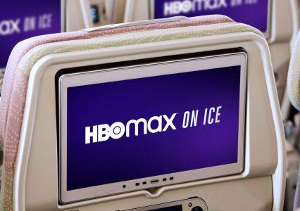 W samolotach Emirates będzie można oglądać HBO Max