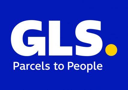 Firma kurierska GLS zmieniła logo