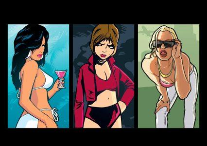 Remaster GTA III, Vice City i San Andreas oficjalnie – ceny, data premiery