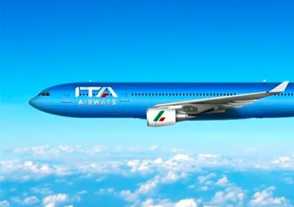 Żegnaj Alitalio, witaj ITA Airways! Rebranding włoskich linii lotniczych