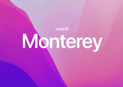 Nowy MacOS Monterey już jest! Oto oficjalna lista nowości