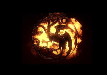 Ród smoka na pierwszym zwiastunie! To prequel Gry o tron od HBO