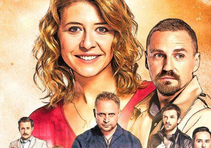 """Polskie """"W jak morderstwo"""" z Adamczykiem, a do tego inne nowości w Netflix i HBO GO"""